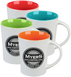 12oz Citrus Mugs